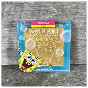 Spongebob Wet n Wild Nautical Nonsense Highlighter